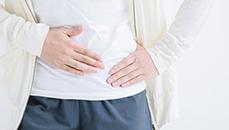 冷え性や生理痛の改善